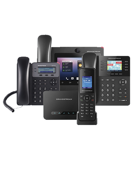 GrandstreamVoIP
